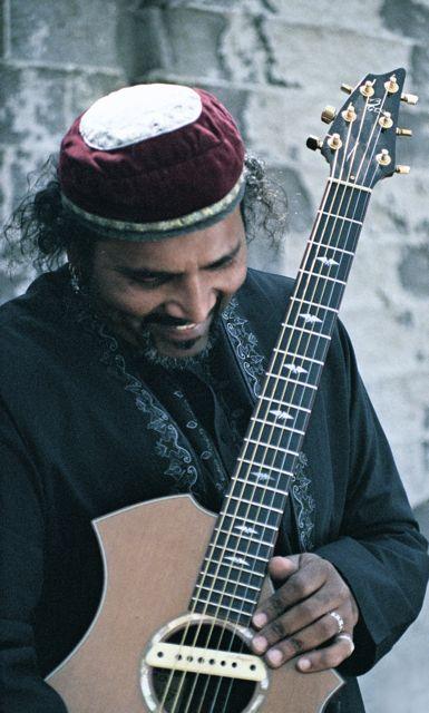 Music @the Mansion: Tom Prasada-Rao – POSTPONED DUE TO WEATHER
