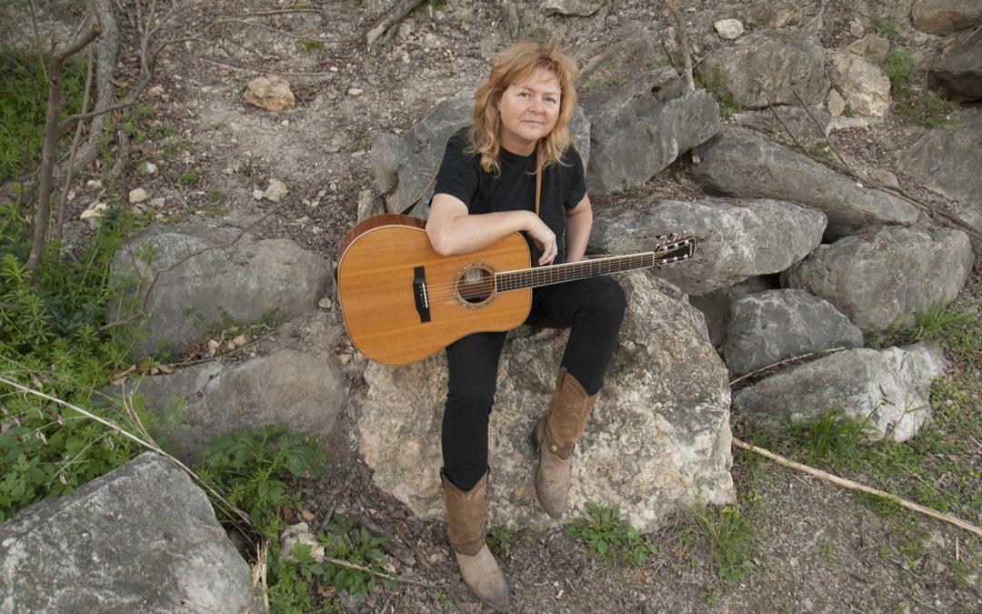Music at the Mansion Presents: Kiya Heartwood