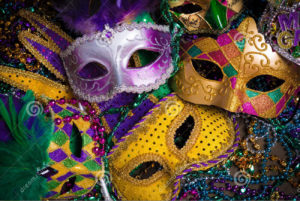 SOLD OUT! Murder at the Mansion - A Mardi Gras Mystery @ The Liriodendron Foundation | Bel Air | Maryland | United States