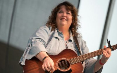 Music at the Mansion Presents Katherine Rondeau