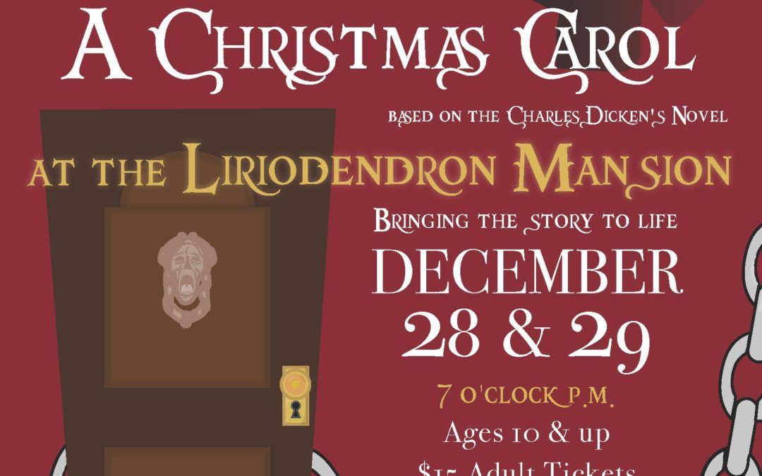 Wishing Star Theater Presents A Christmas Carol